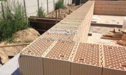Керамические блоки «Керамкомфорт» СБК 380